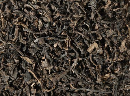 Thé vert Assam Hathikuli BIO d'Inde boutique Histoires de thés à Cosne-sur-Loire 58200