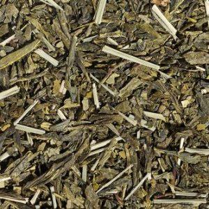 Thé vert Sencha Wakame boutique Histoires de thés à Cosne-sur-Loire 58200