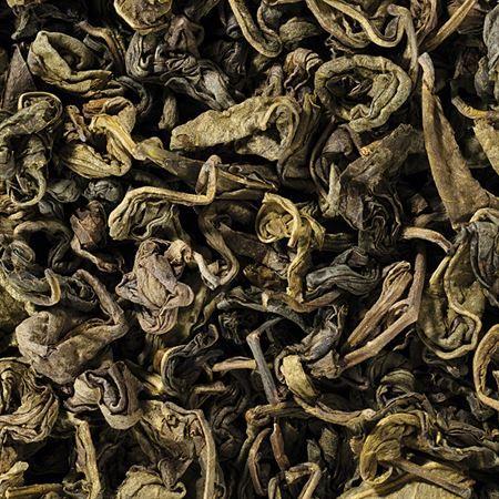 Thé vert Ceylan Melfort boutique Histoires de thés à Cosne-sur-Loire 58200