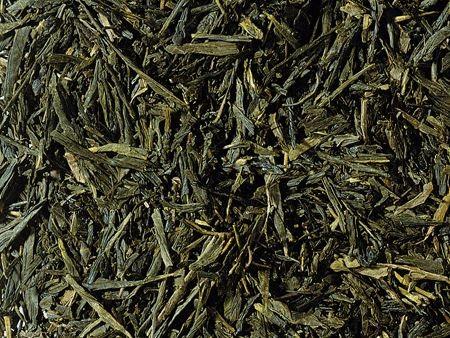 Thé vert Sencha boutique Histoires de thés à Cosne-sur-Loire 58200