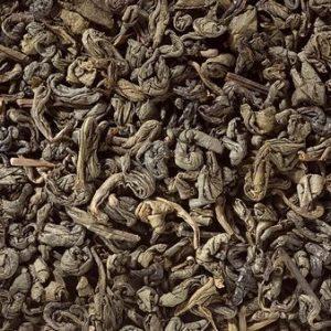 Thé vert Java d'Indonésie boutique Histoires de thés à Cosne-sur-Loire 58200