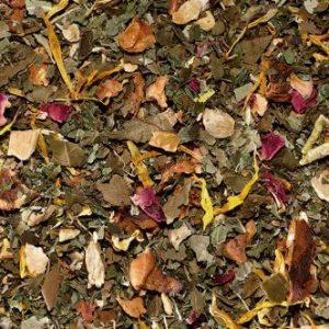 Tisane fruits fleurs Fresh Blossom boutique Histoires de thés à Cosne-sur-Loire 58200