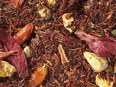 Rooibos Piment et Cerise boutique Histoires de thés à Cosne-sur-Loire 58200