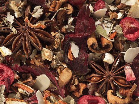 Tisane Winter Solstice boutique Histoires de thés à Cosne-sur-Loire 58200