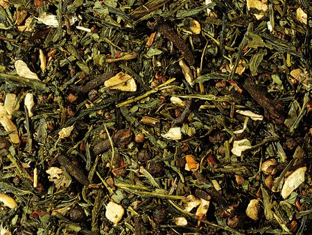 Green Chai boutique Histoires de thés à Cosne-sur-Loire 58200