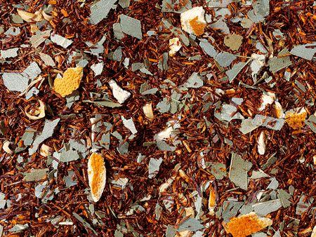 Rooibos orange eucalyptus boutique Histoires de thés à Cosne-sur-Loire 58200