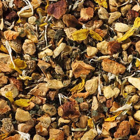 Tisane Ginger Type boutique Histoires de thés à Cosne-sur-Loire 58200