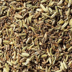 Tisane fenouil et anis digestion boutique Histoires de thés à Cosne-sur-Loire 58200