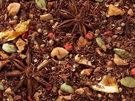 Rooibos de Noël boutique Histoires de thés à Cosne-sur-Loire 58200