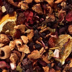 Infusion de fruits Vin Chaud boutique Histoires de thés à Cosne-sur-Loire 58200