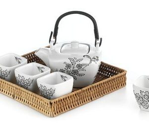 Service à thé Yukiko boutique Histoires de thés à Cosne-sur-Loire 58200