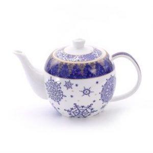 Théière Daffy boutique Histoires de thés à Cosne-sur-Loire 58200