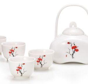Service à thé Minuro boutique Histoires de thés à Cosne-sur-Loire 58200