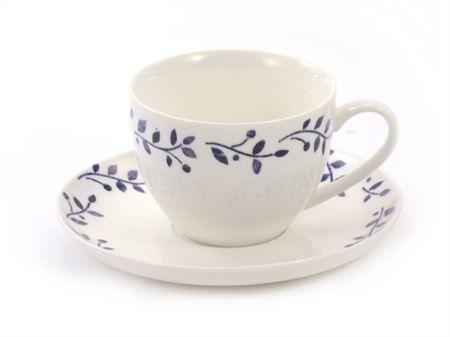 Tasse et soucoupe Greta boutique Histoires de thés à Cosne-sur-Loire 58200