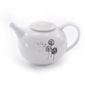 Théière Joanna boutique Histoires de thés à Cosne-sur-Loire 58200
