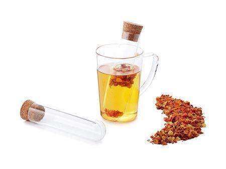 Filtre à thé en verre Jarno boutique Histoires de thés à Cosne-sur-Loire 58200