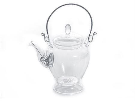 Théière transparente Mata boutique Histoires de thés à Cosne-sur-Loire 58200