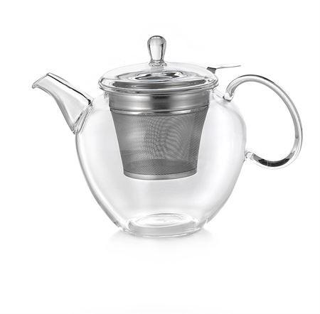Théière en verre Donald boutique Histoires de thés à Cosne-sur-Loire 58200