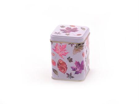 Boîte en fer Maple boutique Histoires de thés à Cosne-sur-Loire 58200
