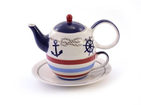 Ensemble thé pour une personne Silje boutique Histoires de thés à Cosne-sur-Loire 58200