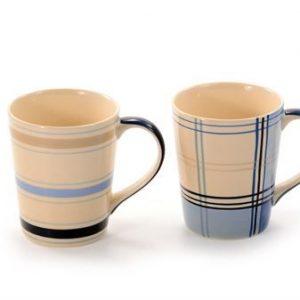 Lot 2 mugs céramique Tomke boutique Histoires de thés à Cosne-sur-Loire 58200