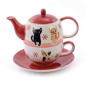 Solitaire chats Mindra boutique Histoires de thés à Cosne-sur-Loire 58200