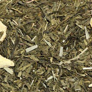 Thé vert au citron boutique Histoires de thés à Cosne-sur-Loire Nièvre 58200