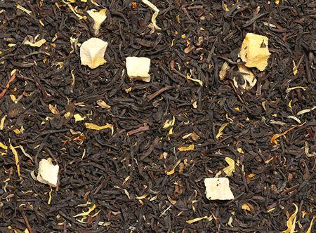 Thé noir bio à la mangue boutique Histoires de thés à Cosne-sur-Loire 58200