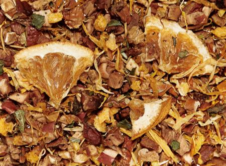 Infusion de fruits Orange Dream boutique Histoires de thés à Cosne-sur-Loire 58200