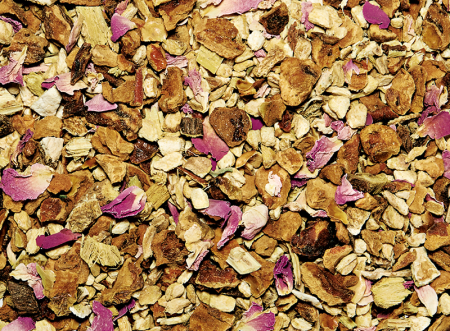 Tisane Ginger Dream BIO boutique Histoires de thés à Cosne-sur-Loire 58200 Nièvre