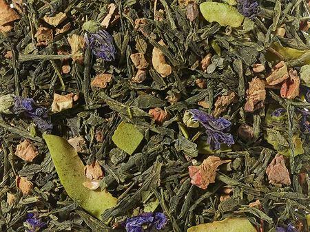 Mélange de thés Oasis boutique Histoires de Thés à Cosne-sur-Loire 58200 Nièvre