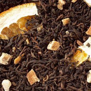 Thé noir Pu-Erh boutique Histoires de Thés à Cosne-sur-Loire 58200
