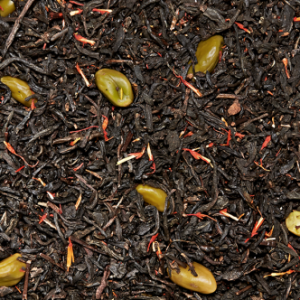 Thé noir pistache truffe boutique Histoires de thés à Cosne-sur-Loire 58200
