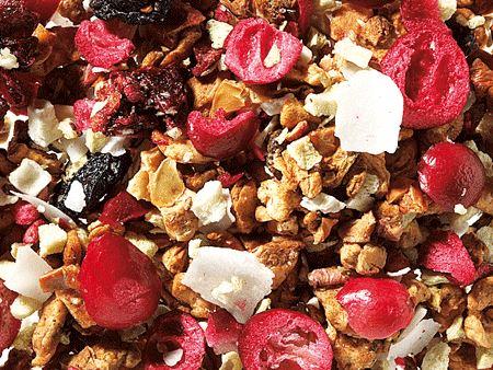 Infusion cerise kiwi coco boutique histoires de thés à Cosne-sur-Loire 58200