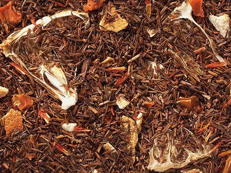 Rooibos grenade pamplemousse boutique Histoires de thés à Cosne-sur-Loire 58200