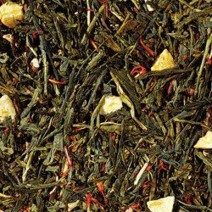 Thé vert ginseng rouge boutique Histoires de thés à Cosne-sur-Loire 58200