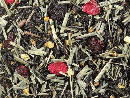 Thé noir apaisant vanille anis boutique Histoires de thés à Cosne-sur-Loire