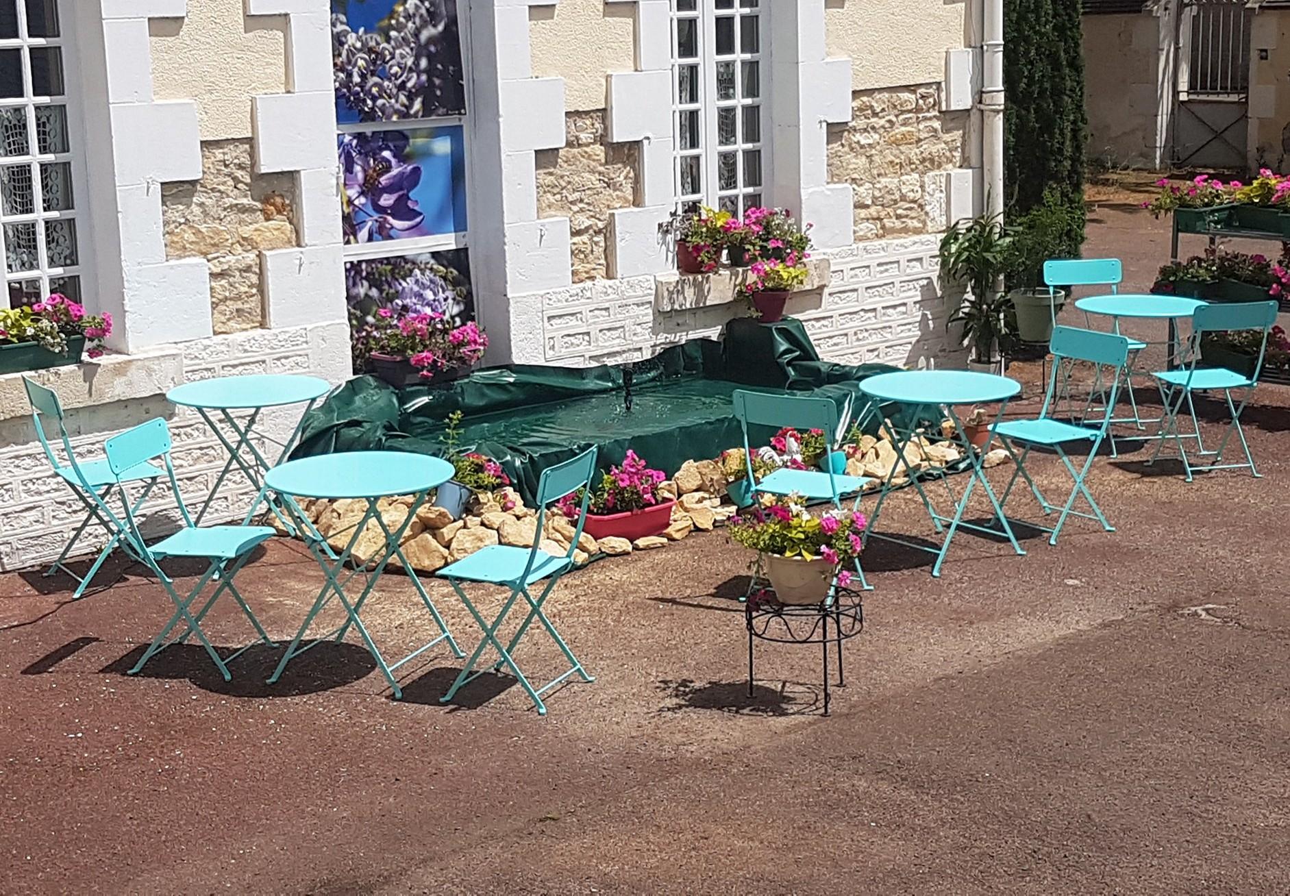 Salon de thé dégustation thé café rooibos à Cosne-sur-Loire Histoires de thés