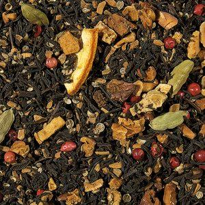 Thé noir biscuit orange à Cosne-sur-Loire
