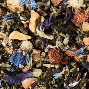 Infusion Myrtille boutique Histoires de thés