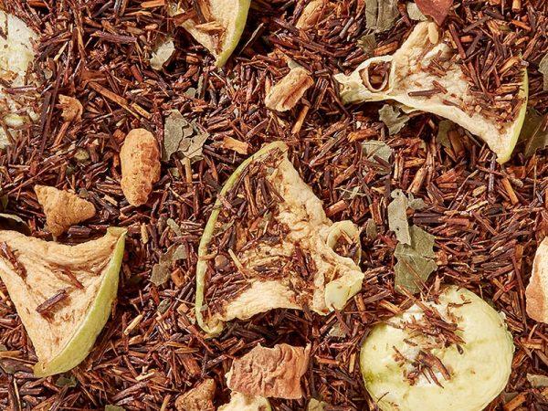 Rooibos Groseille & Pomme boutique Histoires de thés