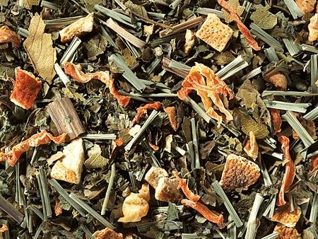 Infusion Mélisse Douce boutique Histoires de thés