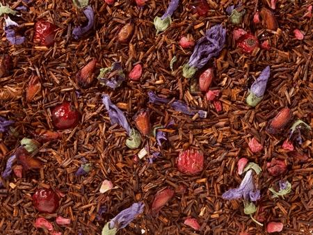 Rooibos Grenade Raisin boutique Histoires de thés