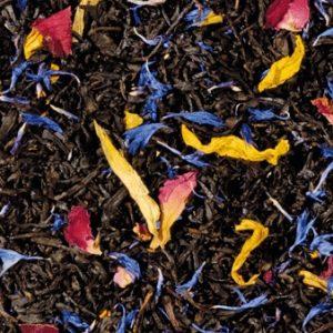 Thé noir mangue passion boutique Histoires de thés