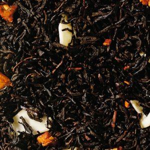 Thé noir de Noël épicé boutique Histoires de thés