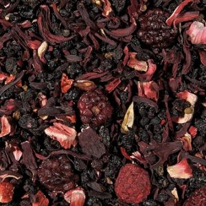 Infusion Jamaïca Vanille Rhum boutique histoires de thés