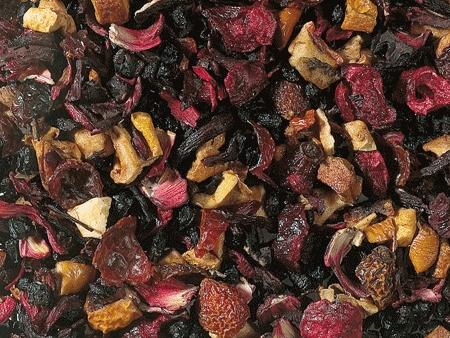 Infusion griottes boutique Histoires de thés