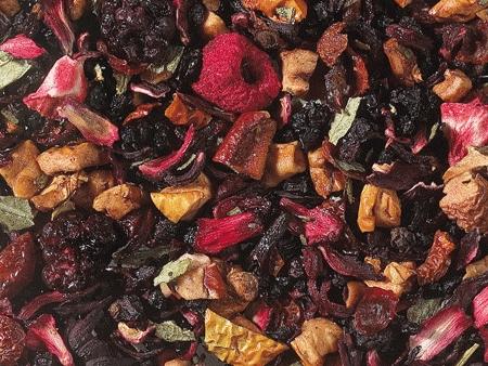 Infusion baies sauvages boutique Histoires de thés