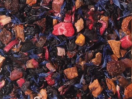Infusion pêche boutique Histoires de thés