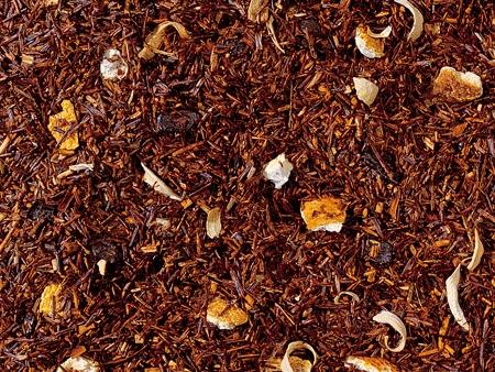 Rooibos Chocolat Orange boutique Histoires de thés